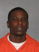 Baton Rouge, LA:   Jerron Davis Arrested (1/2)