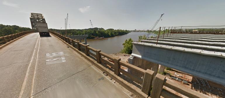 New Fort Buhlow Bridge won't open until 2016