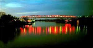 neon-bridge