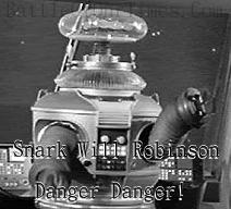 Snark Danger Danger