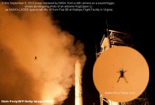 NASA: Making fogs fly since 2013