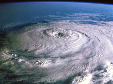 The U.S. Coast Guard & Hurricane Katrina