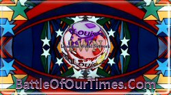 | The ♥ of Louisiana |