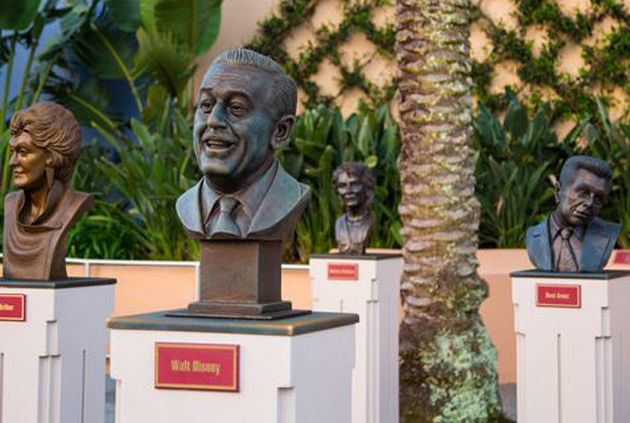 TV Academy's Ed Sullivan Statue Stolen From Hall Of Fame Plaza
