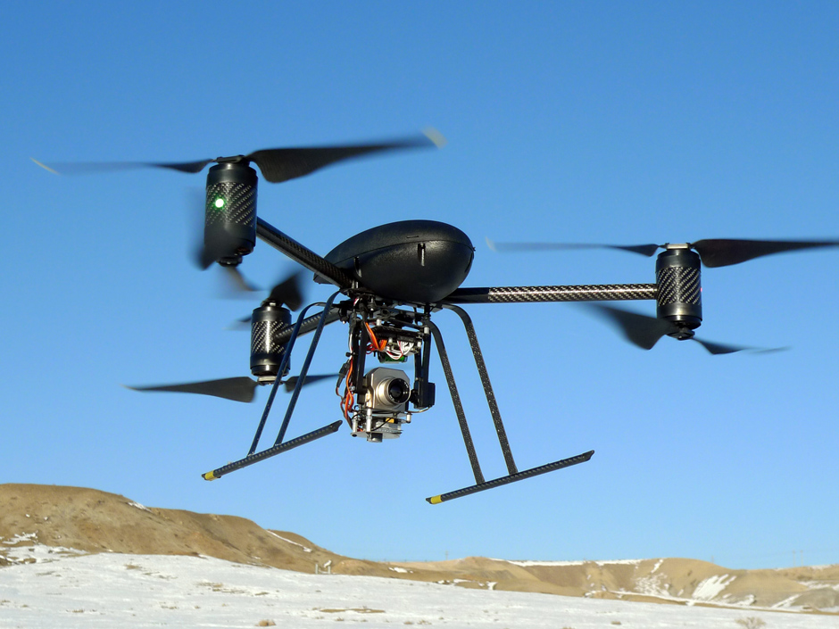 White House preparing a directive forcing domestic agencies to disclose drone usage