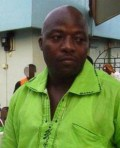 The first patient to be diagnosed with Ebola in the U.S. was identified Wednesday as Thomas Eric Duncan.