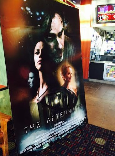 """The Aftermath"": Debut screening of movie filmed in Cenla"