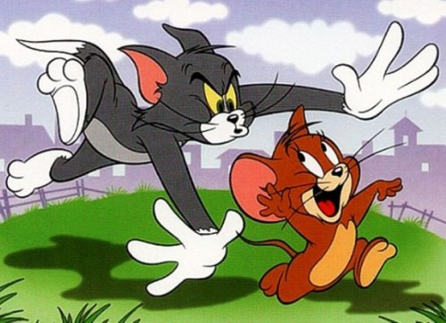 Disclaimer prompts racism discussion about 'Tom and Jerry'