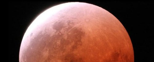 Why Wednesday's lunar eclipse will be so special