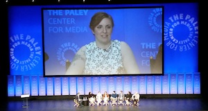 girls dp paleyfest pic