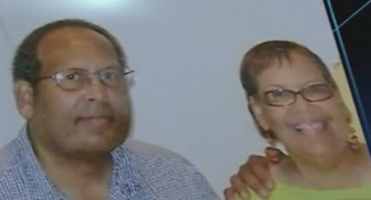 Sisters speak out about Armstrong International Airport attack suspect Richard White