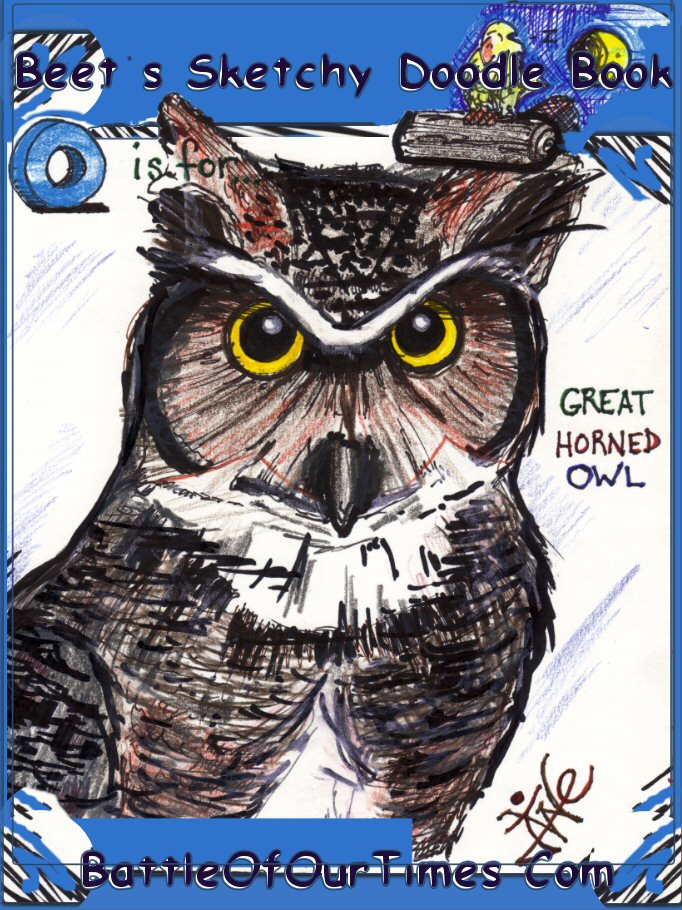 Police officer wrecks patrol car after Owl insists on #Christmas Eve ride  #Louisiana (3/3)